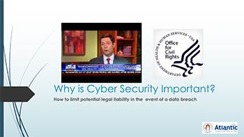 Why is Cyber Security Important?