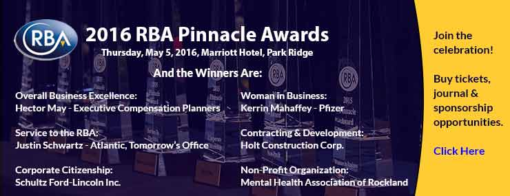 Pinnacle Awards 2016 Winners. Tickets, journal and sponsorship available.