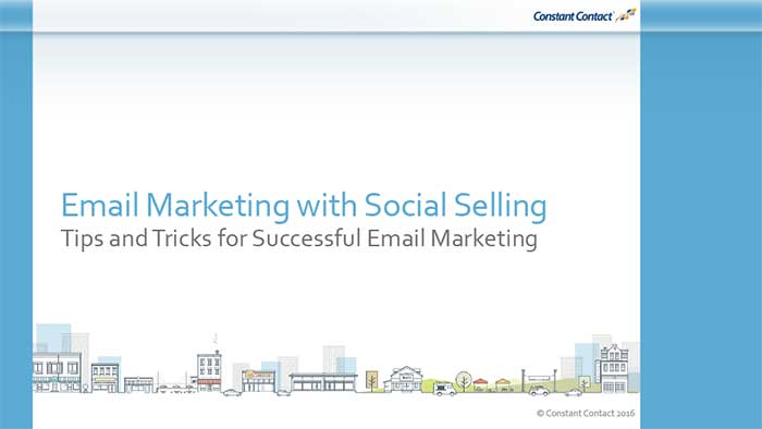 Power of Social Media & Email Marketing