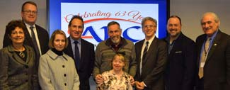 Goldstein Lieberman & Company, LLC donated to ARC of Rockland through its Goldstein Lieberman Cares initiative