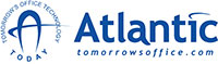 Atlantic,Tomorrow's Office sponsors the Rockland Business Association's Technology Initiative