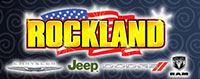Rockland Jeep