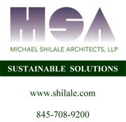 Michael Shilale Architects, Sustainable Solutions