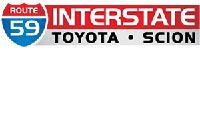 Interstate Toyotal Scion